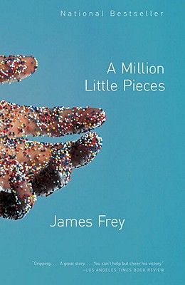 A Million Little Pieces By Frey, James